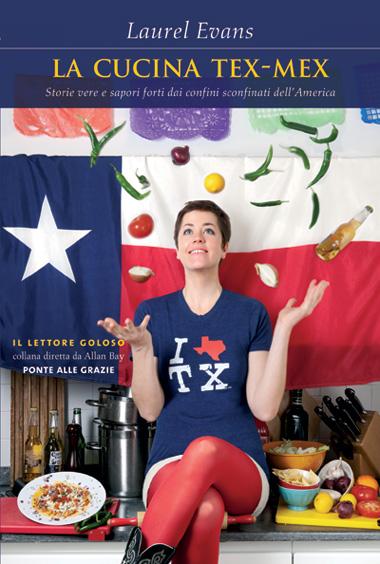 Recensione del libro LA CUCINA TEX-MEX (Cena e Menù di Tacos ...