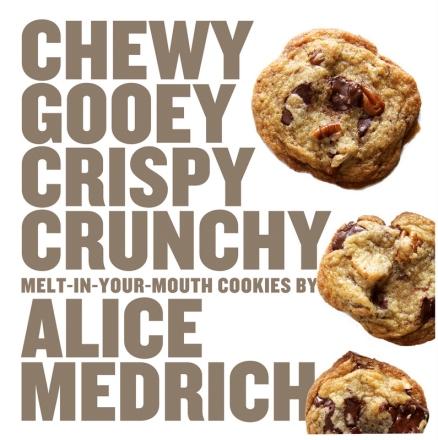 ChewyGooeyCrispyCrunchy