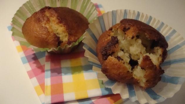 Muffin di Simona