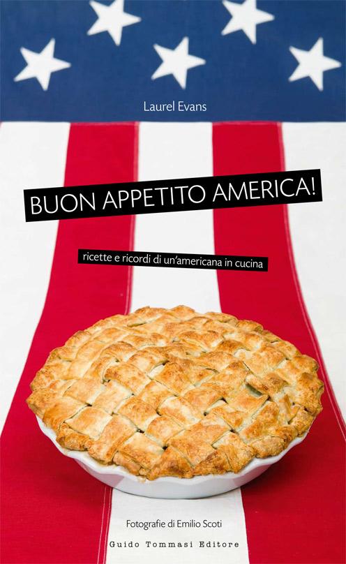 cucina americana | La Fata della Zucca